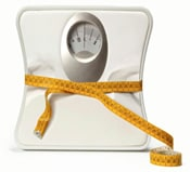 meal replacement scales