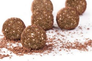 High Protein Snacks 180 Balls