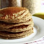 180 High Protein Pancakes