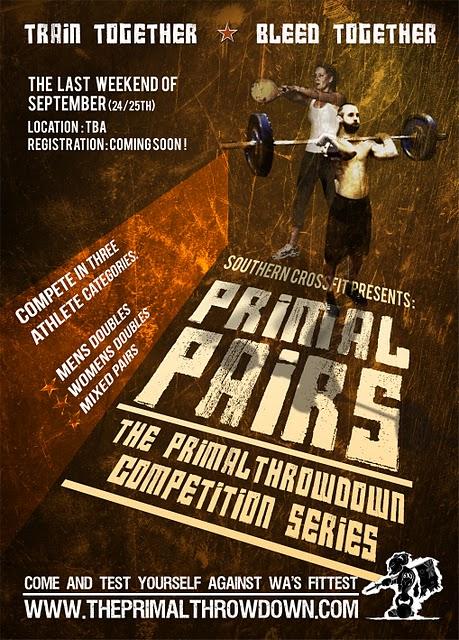 crossfit primal pairs