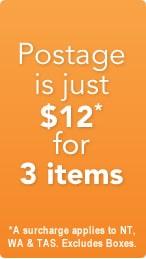postage offer