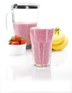 breakfast smoothie alternative to eggs
