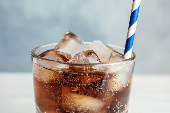 are diet sodas healthy