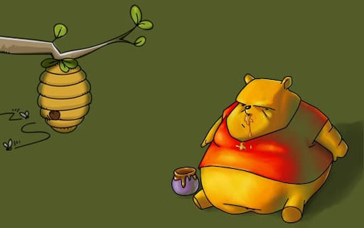 Is honey healthy