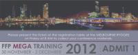 FFp mega training event