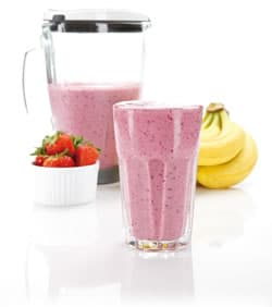 smoothie meal replacements