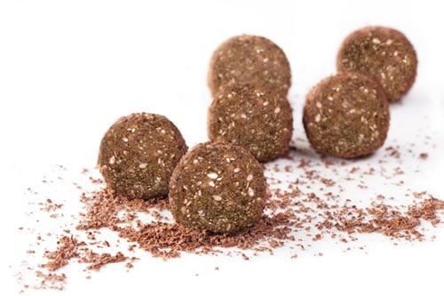 paleo snacks