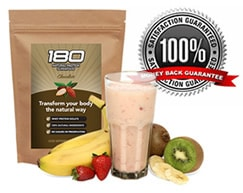 180 Nutrition Discount Code