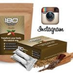 180 nutrition instagram competition