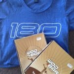 180 performance prize pack