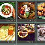 instagram healthy recipes