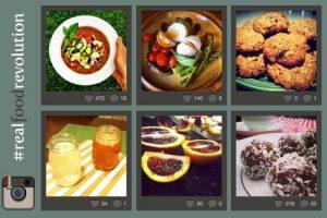 instagram healthy recipes