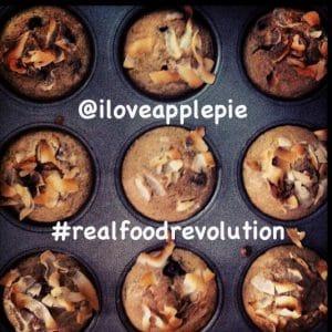 #realfoodrevolution