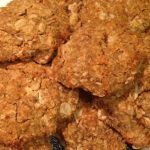 paleo recipes anzac biscuits