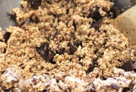 homemade paleo cookies recipe