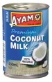 milk alternatives coconut milk