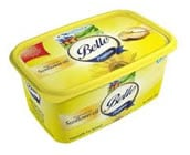 is margarine healthy
