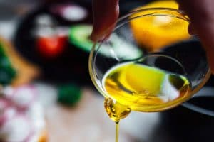 which cooking oils are healthy