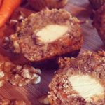 grain free carrot cake