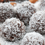 natural protein balls