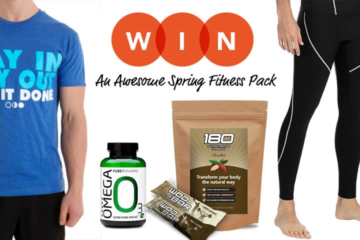 180 nutrition spring competition