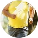 exercise myths running weightloss