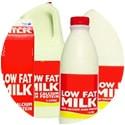 health food skim milk