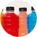 health food sports drinks