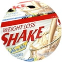 health food weightloss shakes