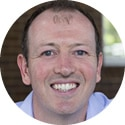 Dr Kieron Rooney