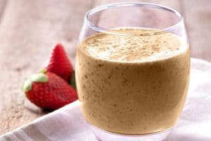 Easy Breakfast Smoothies for Weight Loss