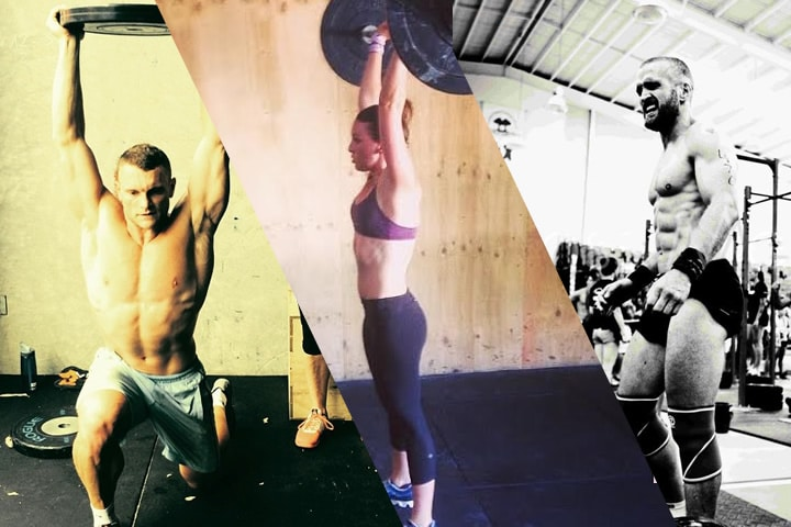 CrossFit Open Tips