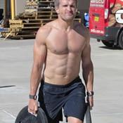 Ewan Seaford CrossFit Bondi