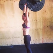 Renee Lynch CrossFit Bondi