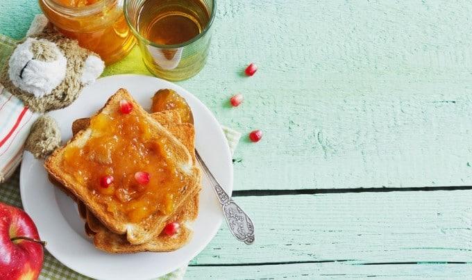 Healthy Children Breakfast?