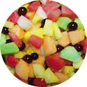 fruit salad healthy breakfast