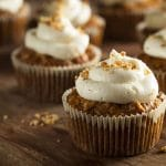 healthy carrot cake recipe