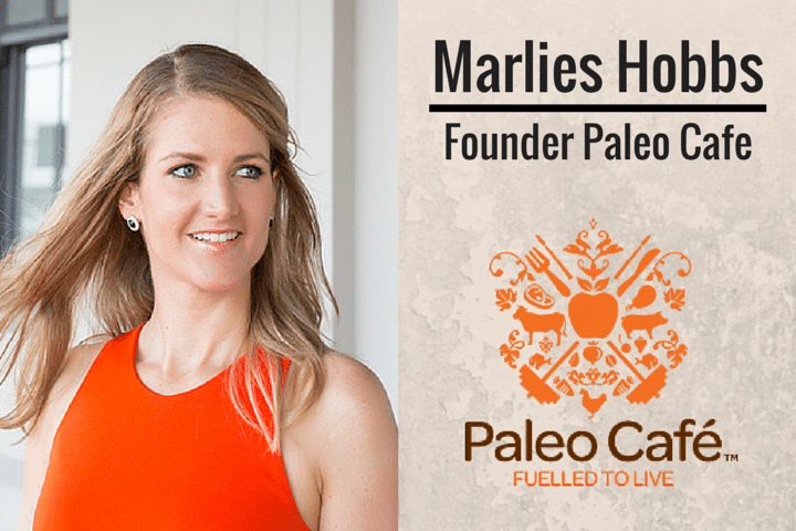 marlies hobbs paleo cafe