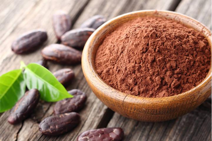 raw organic peruvian cacao