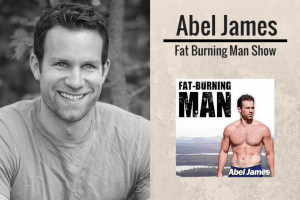 abel james fat burning man