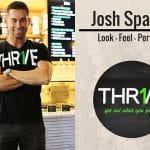 Josh Sparks Thrive
