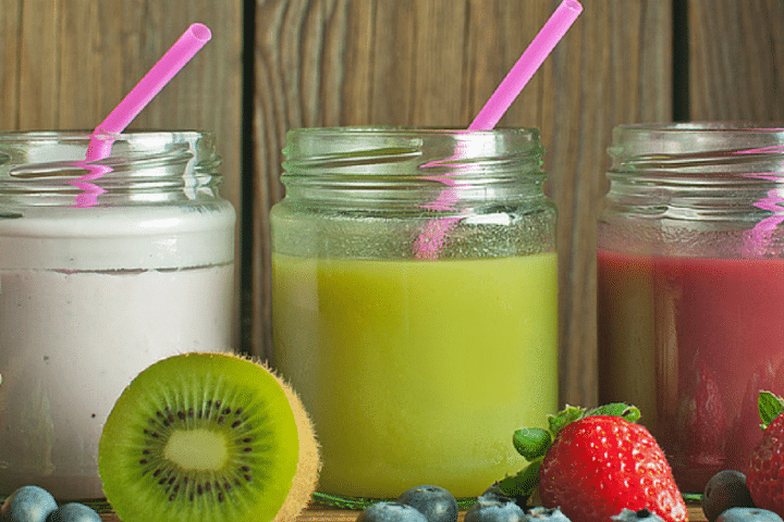 Top 5 Meal Replacement Smoothies for Natural Weight Loss