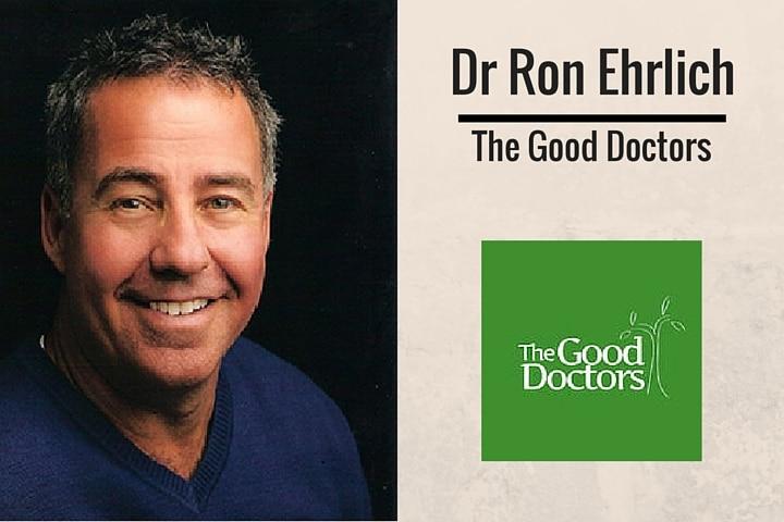 Dr Ron Ehrlich