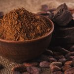 health benefits dark chocolate