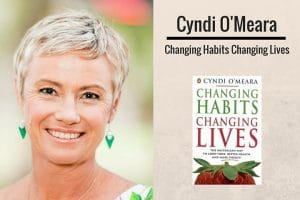 Cyndi O'Meara Changing Habits