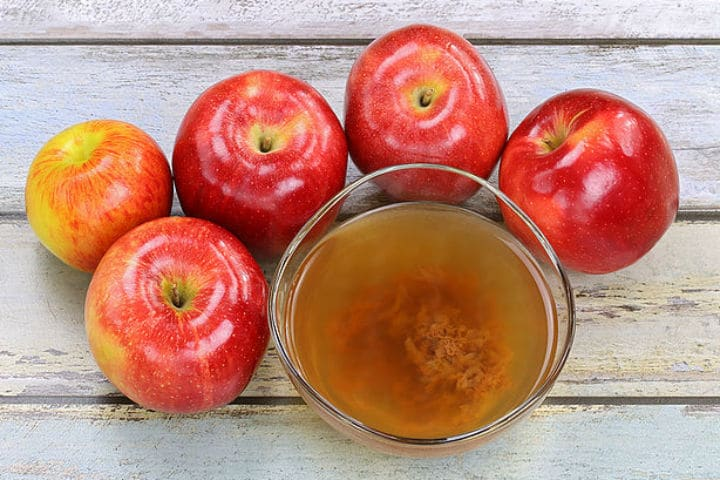 6 Reason Why You Should Have Apple Cider Vinegar Daily
