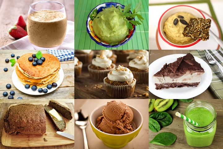 9 Ways to Use Your 180 Superfood You Might Not Have Thought of!