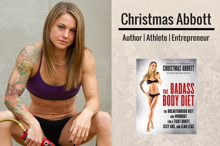 Christmas Abbott Workout.Christmas Abbott My Core 4 Supplements I Don T Leave Home