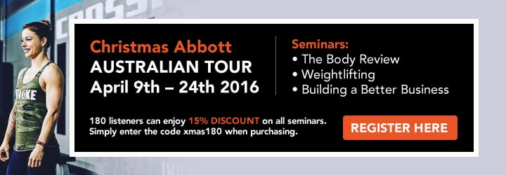 christmas abbott tour