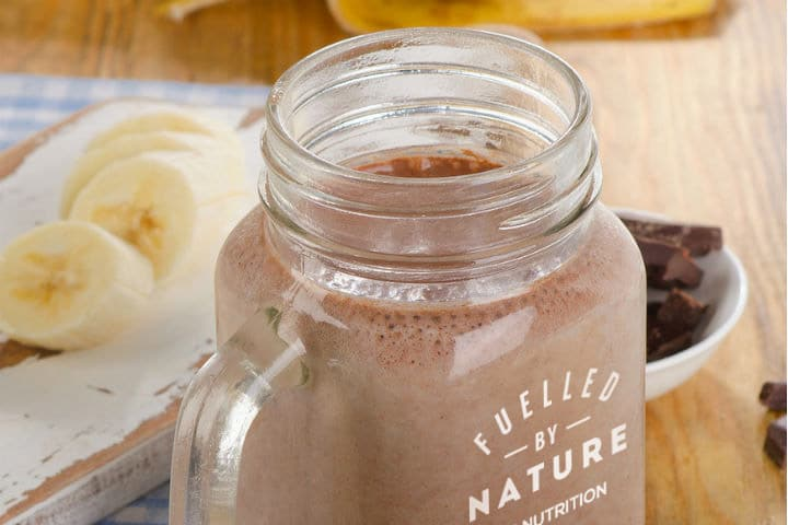 180 nutrition chocolate smoothie